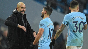 Man City coach Pep Guardiola is Argentina's 'impossible