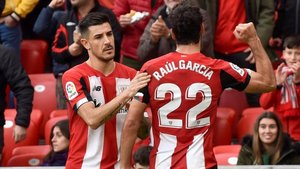 El Athletic recibe al Eibar en su feudo