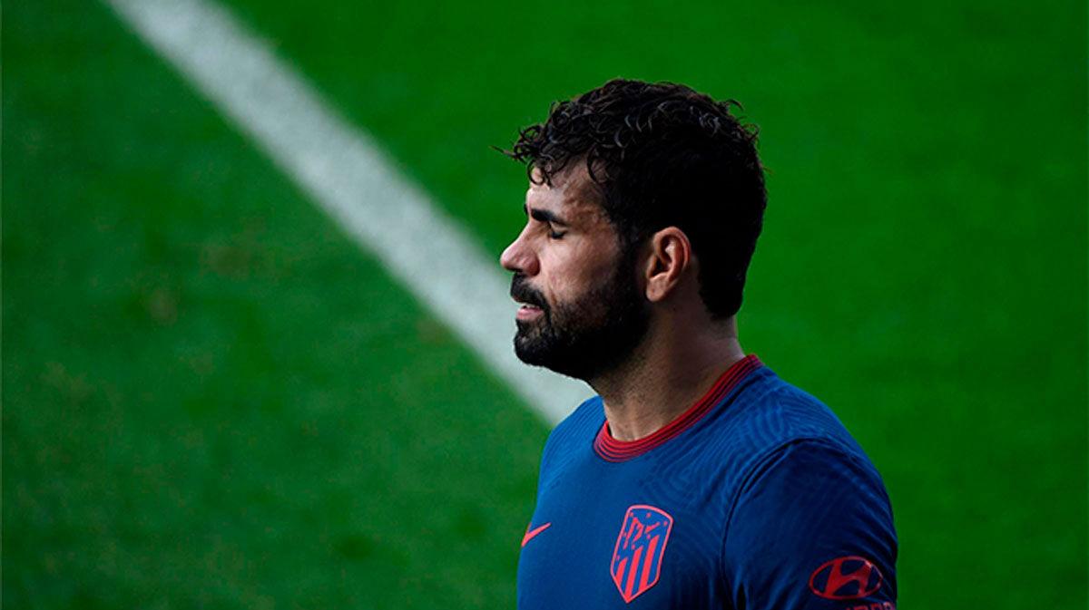 El Atlético de Madrid prepara el partido ante el Barça