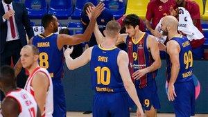 El Barça quiere prolongar su racha en Europa