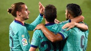 El Barcelona luchará hasta el último segundo de LaLiga para llevarse el campeonato una vez más