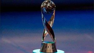 Brasil albergará este año la Copa América y el Mundial Sub-17