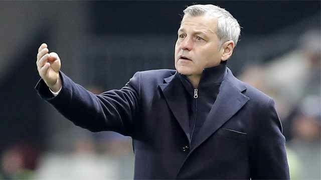 Bruno Genesio, el Pep Guardiola galo