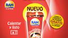 Consigue gratis con SPORT el nuevo RAM chocolatísimo a la taza