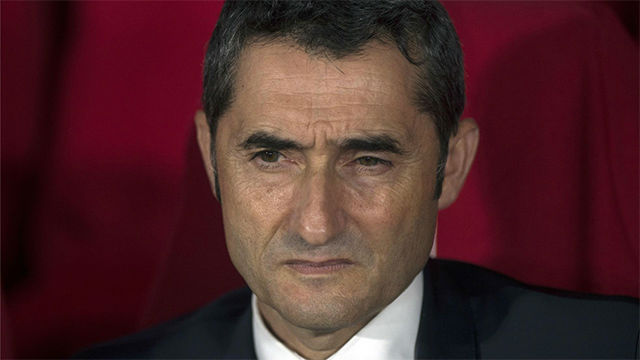 La crisis de Valverde