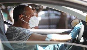 ¿Cuándo y cómo se puede utilizar el coche durante el estado de alarma?