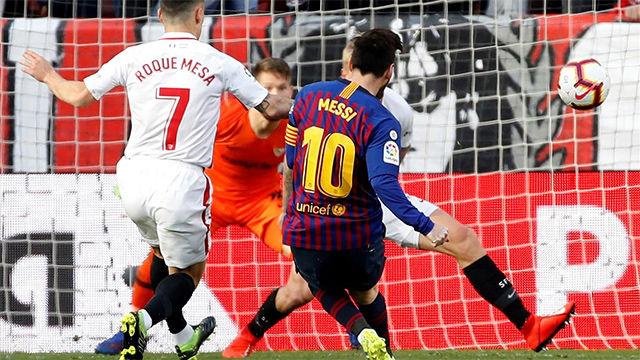 Dedicado a Pelé: Esto es lo que es capaz de hacer Messi con su pierna derecha
