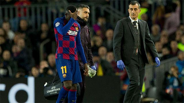 Dembélé, de irrumpir a lo Mbappé en el Rennes en 2015 al actual calvario de azulgrana