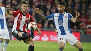 Desde la toma de Gaizka Garitano, el Athletic Club cambió la zona de descenso por la posibilidad de entrar a la Europa League