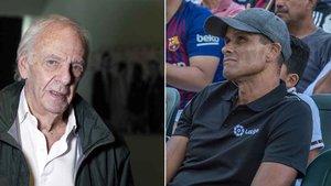 La Escuela de Entrenadores de Menotti tendrá este lunes a Rivaldo como invitado especial
