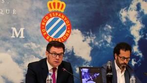 El Espanyol presentó su campaña de abonos