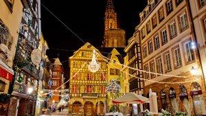 Estrasburgo, testigo de un tiroteo que ha dejado un muerto y seis heridos | Hola