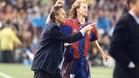 Jordi Cruyff tuvo una longeva carrera futbolística, donde también sufrió el calvario de las lesiones