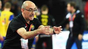 Jordi Ribera ya prepara el Mundial de 2019