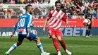 Juanpe aún tiene opciones de jugar ante Las Palmas