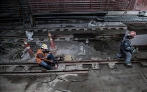 Las obras del metro de Río empiezan a ir a contrarreloj