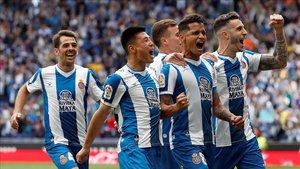 Los cinco partidos más interesantes del Espanyol en la próxima liga