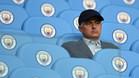 Mourinho, obsesionado con el duelo ante el City