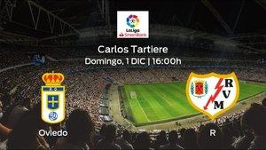 Previa del partido: el Real Oviedo recibe en su feudo al Rayo Vallecano