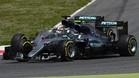 Rosberg y Hamilton, rivalidad máxima