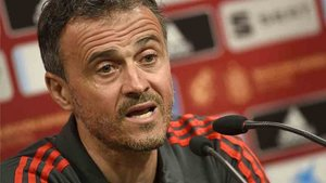 La selección española tampoco tendrá público en sus partidos
