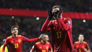 La selección española tendrá puestos todos sus ojos en el sorteo de este sábado