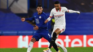 El Sevilla quiere volver a ganar en liga