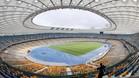 Tener la entrada en mano no garantiza poder estar en Estadio Olímpico de Kiev el día 26