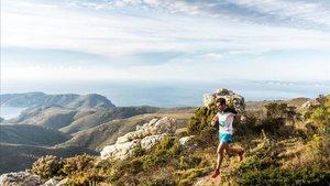 Trail Cap de Creus, única prueba española para clasificarse para la Golden Trail Championship