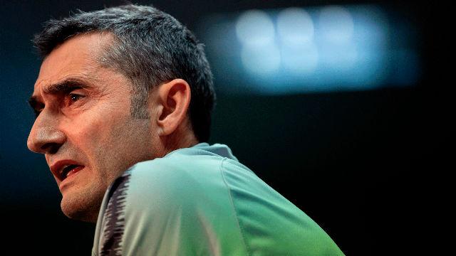 Valverde: Boateng tiene oficio y sabe a lo que viene