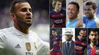 La venta de Jesé duplica las siete del Barcelona