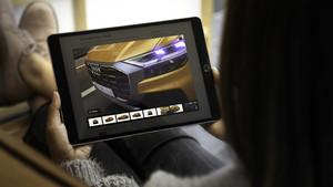 Configurador 3D de Audi