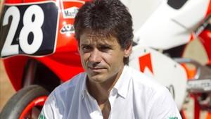 Alex Crivillé