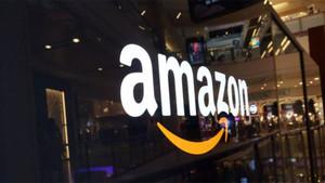 Amazon se pone en primer puesto