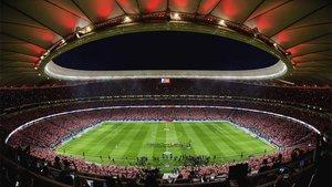 Banco Santander, en colaboración con SPORT, te lleva a la final de la Champions