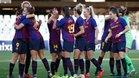 El Barça Femenino se mide al Madrid en una nueva final