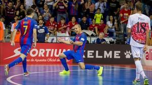 El Barça Lassa necesita que el Palau sea una caldera