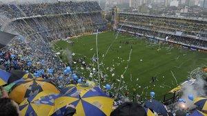 Boca Juniors acabó dentro de los mejores equipos en la Superliga Argentina
