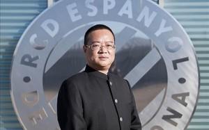 Chen Yansheng ya es nuevo propietario