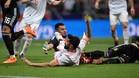 Costa marcó su séptimo gol con España
