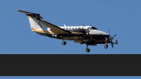 Desaparece el avión en el que viajaba Emiliano Sala, nuevo jugador del Cardiff