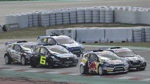 Espectacular fin de semana de carreras en el Circuit de Barcelona