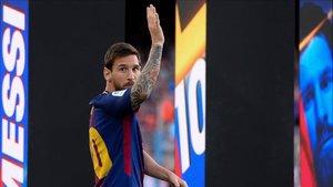 El futuro de Messi sigue levantando un gran debate