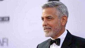 George Clooney podría ser propietario del Málaga