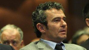 Jaume Masferrer, asesor al presidente