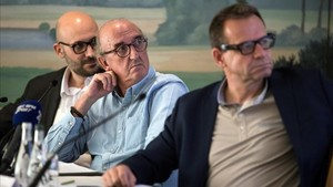 Jaume Roures, presidente del grupo multimedia Mediapro