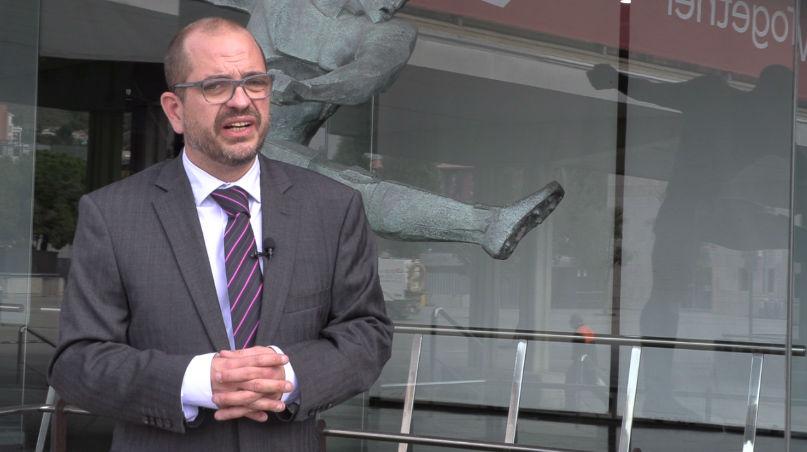 Jordi Farré: Bartomeu debería dimitir
