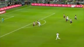 A Jovic se le sigue negando el gol
