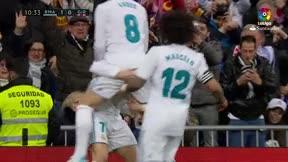LALIGA | Real Madrid - Girona (6-3): El póker de Cristiano Ronaldo