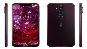 Las especificaiones del Nokia 7.1, al detalle